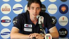 Рикардо Монтоливо потвърди за интерес от Милан