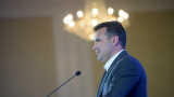 """Време е да пратим в историята """"бившата югославска република"""", призова Заев"""