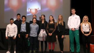 Йосиф Миладинов спечели приза за най-добър млад спортист на 2019 г.