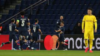 Пари Сен Жермен може да играе в квалификациите за Шампионската лига