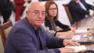 За коалиционен съвет по екология настоява Емил Димитров
