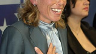 Бургас подкрепи Желева за евродепутат