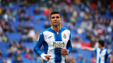 Хосе Антонио Рейес: Атлетико (Мадрид) и Лига Европа са неразривно свързани
