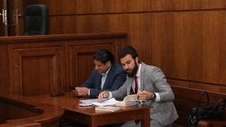 Зад решетките остава обвиненият за убийството на Марангозова