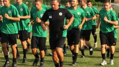Бивш нападател на Левски ще рита за Нефтохимик