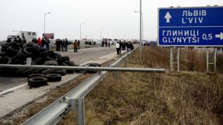 Украйна в тревожно очакване на 9 май
