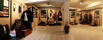 Светът на армъните в Исторически музей- Велинград
