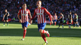 """Атлетико трепери срещу Райо на """"Калдерон"""" (ВИДЕО)"""