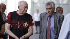 Петър Жеков се чуди как в ЦСКА са тренирали Десподов