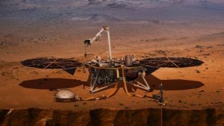 Добре дошли на Марс