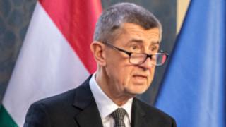 Чехия се готви за общонационална карантина