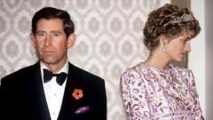 Даяна: Бракът ни с Чарлз беше ад от първия ден