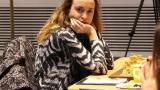 Антоанета Стефанова с първи успех в Монако