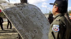 Откриха отломка до Мозамбик, предполага се, че е от изчезналия MH370