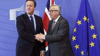 """Камерън иска """"най-близките възможни"""" отношения с ЕС след Brexit"""