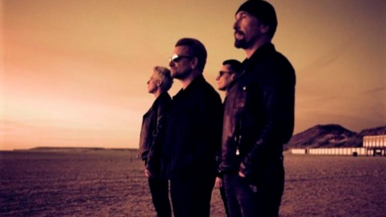 Четиринадесетият студиен албум на U2 е на път да стане