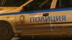 Убиха мъж при стрелба в Ботевград