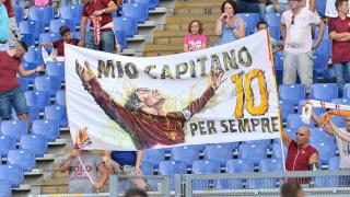 Босът на Рома: Предложихме договор на Франческо Тоти