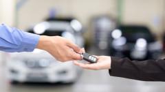 Няколко прости правила при покупка на нов автомобил
