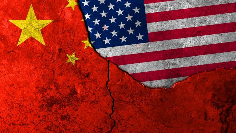 Адмирации в Китай за американската демокрация