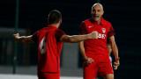 Антонио Георгиев: Бяхме по-добри във всеки един аспект от играта