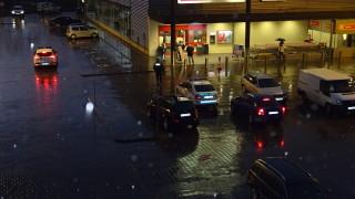 Въоръжен грабеж в Сандански, няма пострадали