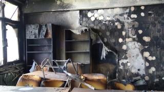 Прокуратурата разследва пожара в пловдивската болница