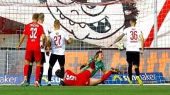 Отборът на Павел Дочев постигна ценна победа в Трета Бундеслига
