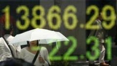 Предупреждават за нова финансова криза в Азия