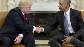 Белият дом при Обама панически се опитвал да разгласи намесата на Русия в полза на Тръмп