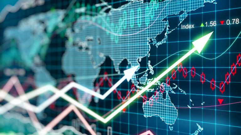 Най-големите играчи на валутните пазари губят почва под краката си