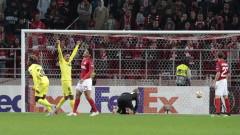 Арсенал се насочи към звездата на Виляреал