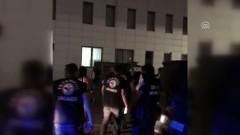 Турция пусна видео как ни предават седмината, задържани с Митьо Очите