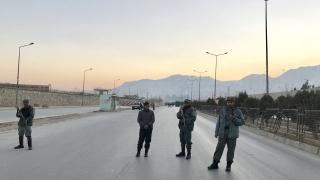 Талибаните атакуваха с кола бомба военна база в Афганистан