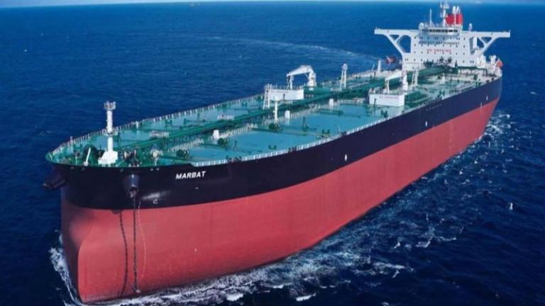 """""""Ройтерс"""": Иран стои зад атаката над японско-израелския танкер"""