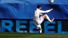 Еден Азар възражда кариерата си с трансфер в Манчестър Сити?