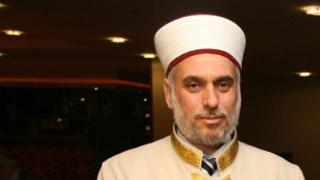 Хиляди преизбраха Мустафа Хаджи за главен мюфтия