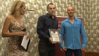 Diplomat е любимата българска марка за 2014