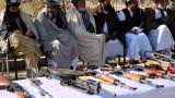САЩ искат гаранции от талибаните