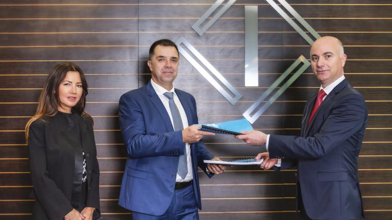 Fibank пуска фирмени кредити с до 25% по-ниска цена или обезпечение