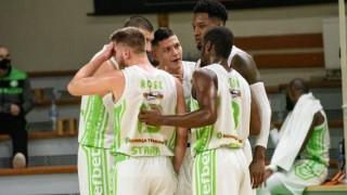 Берое с убедителна победа в Балканската лига