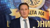 Кирил Домусчиев с обръщение към талантите на Лудогорец
