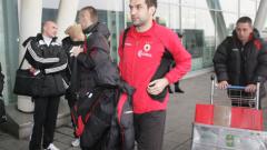 Камбуров се разбра с ЦСКА