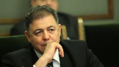 Отложиха делото срещу Николай Ненчев за 6 април