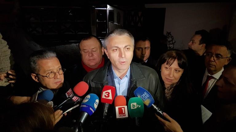 Карадайъ все още не казва поема ли ДПС към избори