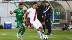 Лудогорец обяви програмата си до мача с Жрински (Мостар)