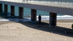 17-годишен се удави в Бургас след бас
