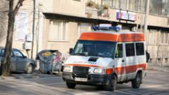 Паник бутони в спешното искат медици