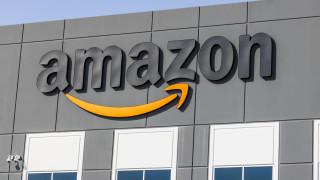 Amazon с рестрикции на доставките в Италия и Франция