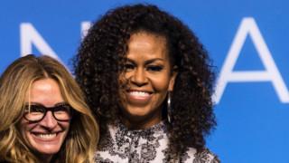 Мишел Обама не иска Тръмп - Байдън може да изведе САЩ от кризата